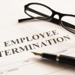 3 Things to know about the differences between a dismissal and a termination of an employment contract